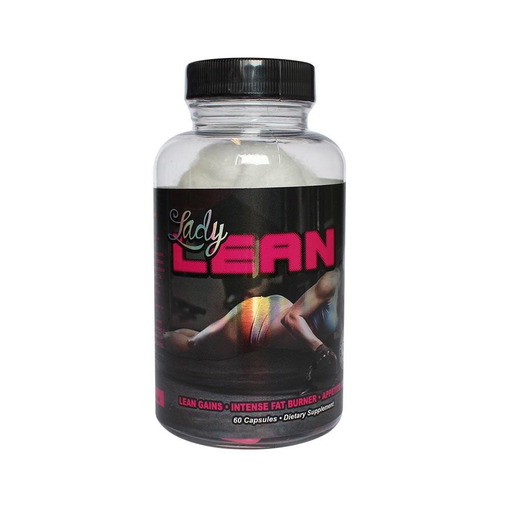 lady lean fat burner